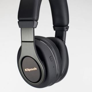 Klipsch ヘッドホン Reference Over-Ear Bluetooth_5