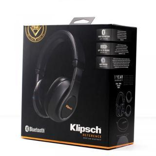 Klipsch ヘッドホン Reference Over-Ear Bluetooth_7