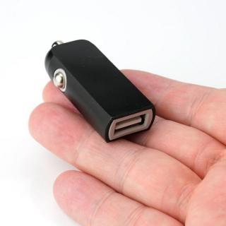 シガーソケット USB Car Charger  USB 1ポート 2.1A(極小モデル)_4
