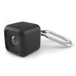 Polaroid Cube用 シリコンケース ブラック