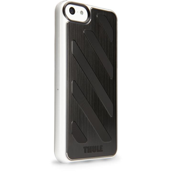 Thule Gauntlet iPhone 5c Aluminum ケース ブラック_0