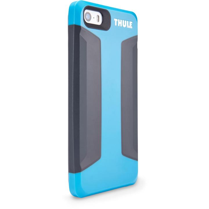 【iPhone SE/5s/5ケース】Thule Atmos X3  iPhone SE/5s/5 ブルー_0