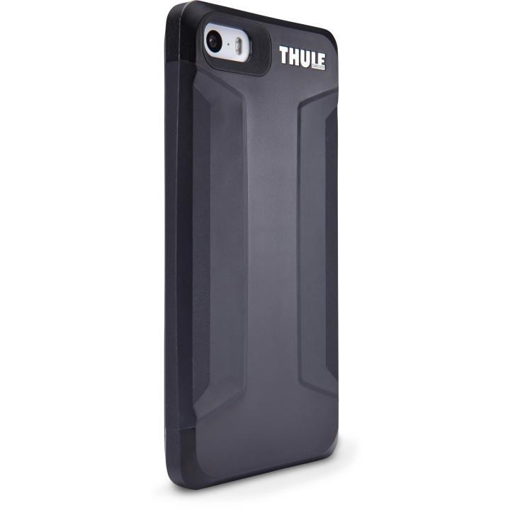 iPhone SE/5s/5 ケース Thule Atmos X3  iPhone SE/5s/5 ブラック_0
