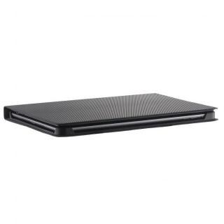 薄さ19mmのキーボード一体型ケース Extra Slim Keyboard & Case  iPad Air_5