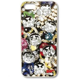 おぼっちゃまくん iPhone SE/5s/5対応シェルケース Bタイプ