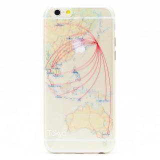 modref 東京 航空機ルートケース iPhone 6