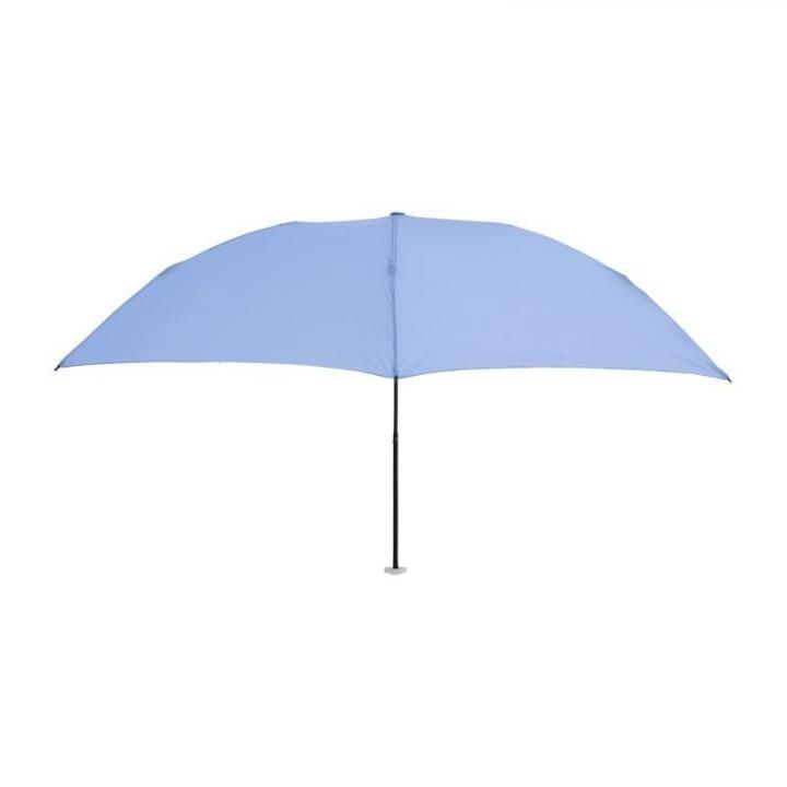 pentagon72 超軽量折りたたみ傘 Ice Blue_0
