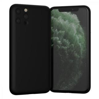iPhone 11 Pro ケース MYNUS CASE マットブラック iPhone 11 Pro