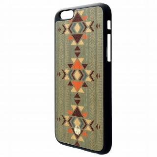 ウッドパネルケース BANTEYANTE tribal iPhone 6