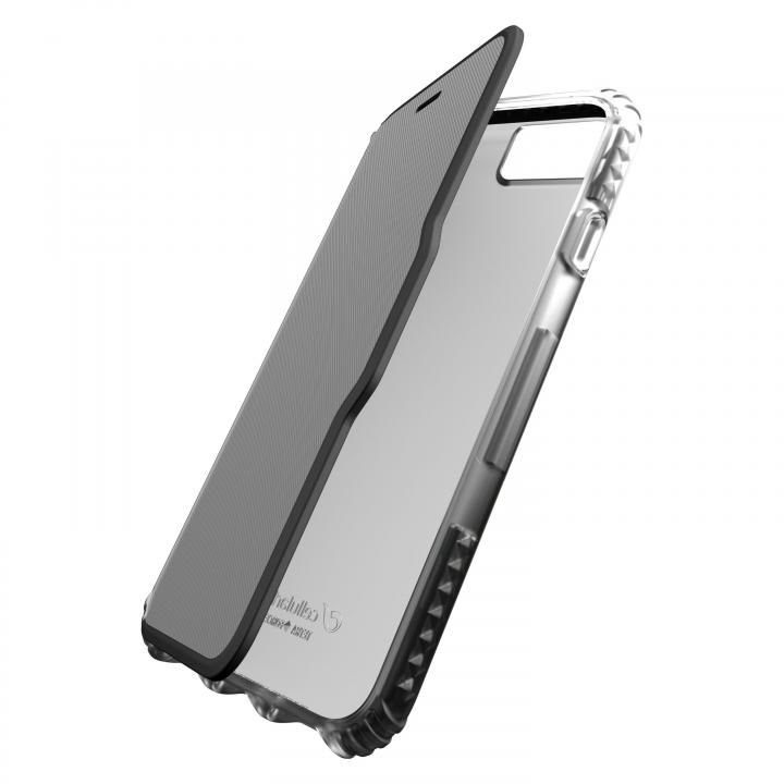 iPhone8/7 ケース TETRA FORCE BOOK-ADVANCE 手帳型耐衝撃ケース  iPhone 8/7_0