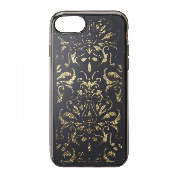 8bdb893654 iPhone8/7 ケース StarDust 流れるラメケース DAMASK iPhone 8/7_0 ...