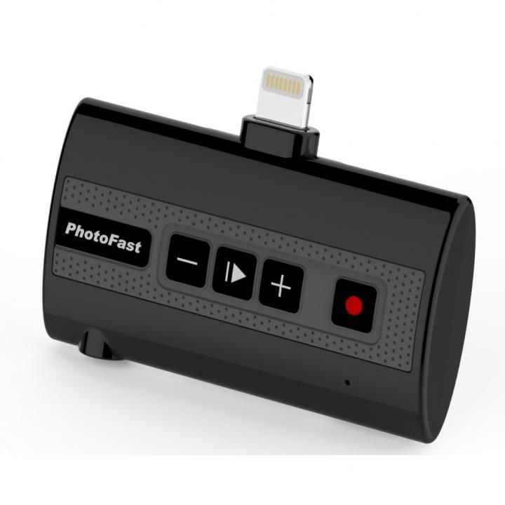 PhotoFast Call Recorder X_0