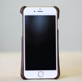 【iPhone6ケース】松葉製作所 木製ケース ウォールナット iPhone 6_2