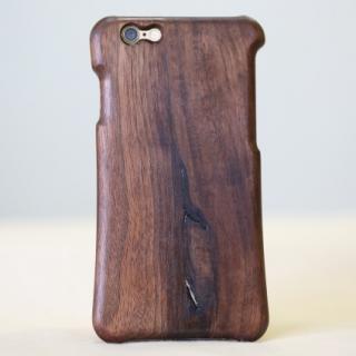 【iPhone6ケース】松葉製作所 木製ケース ウォールナット iPhone 6_3