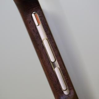 【iPhone6ケース】松葉製作所 木製ケース ウォールナット iPhone 6_4
