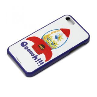 ディズニー iPhone SE/5s/5用 レザーハードケース エイリアン