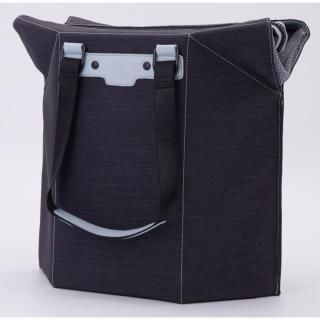 椅子になるバッグ Seat bag ブラック【3月下旬】