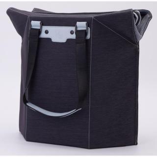 椅子になるバッグ Seat bag ブラック