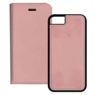 SEAMLESS 2WAY CASE スマホケース PINK iPhone 8/7/6s/6【3月下旬】