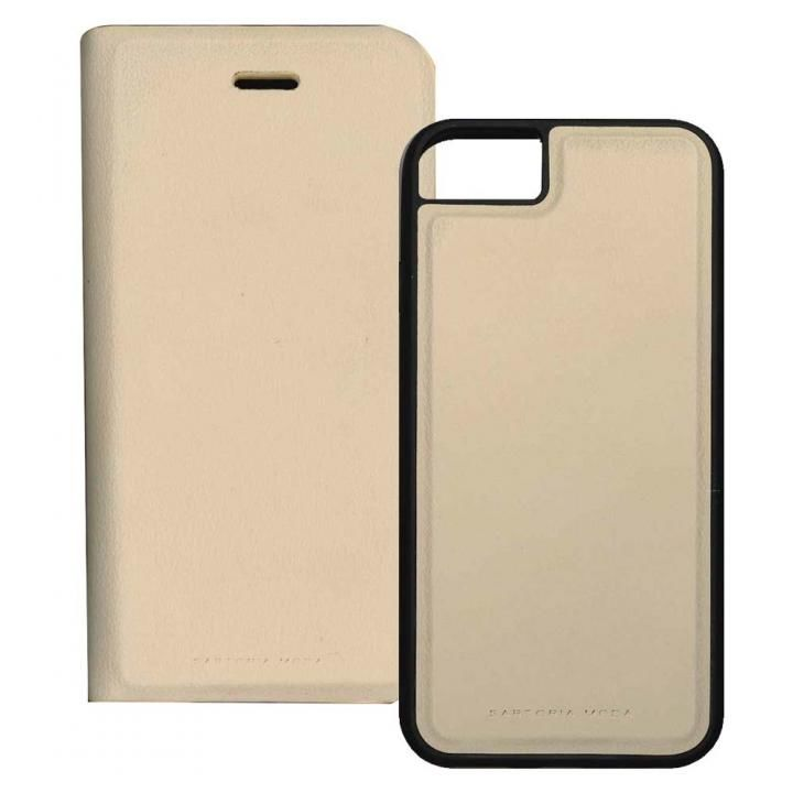 iPhone8/7/6s/6 ケース SEAMLESS 2WAY CASE スマホケース BEIGE iPhone 8/7/6s/6_0
