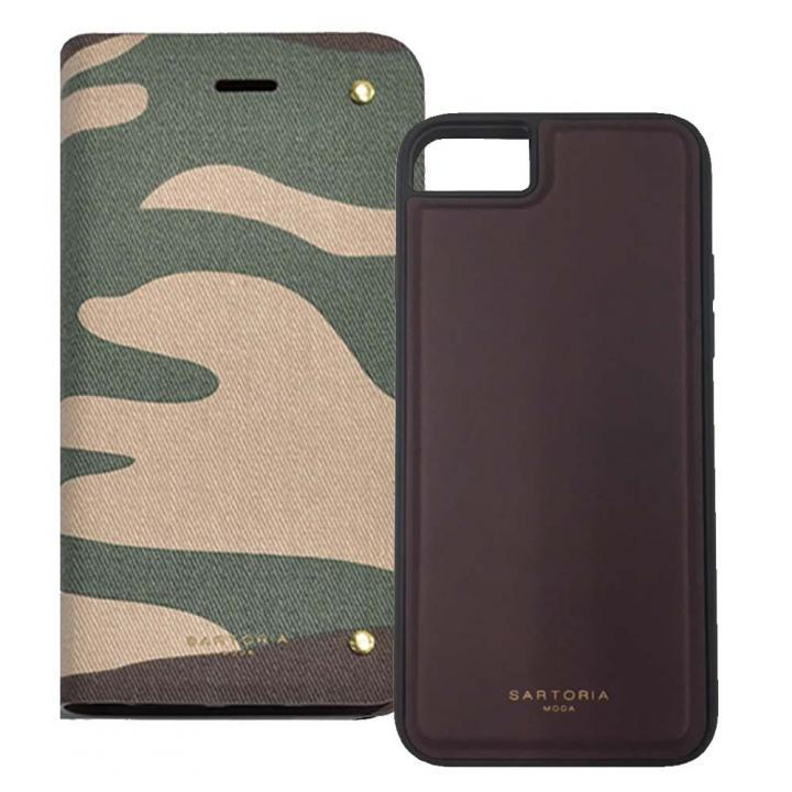 iPhone8/7/6s/6 ケース 2WAY CASE スマホケース CAMO iPhone 8/7/6s/6_0