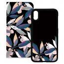 2WAY CASE スマホケース Botanical iPhone XS/X