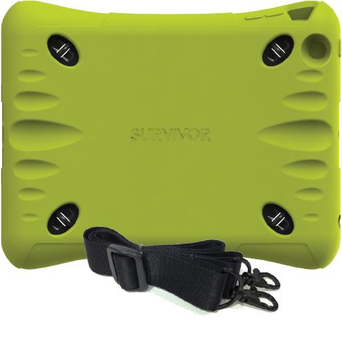 Griffin SurvivorPlay iPad Air
