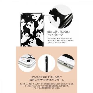 【iPhone7ケース】クリアTPUデザインケース EYE キャット iPhone 7_5