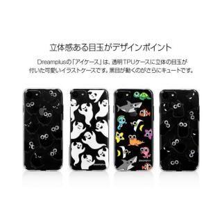 【iPhone7ケース】クリアTPUデザインケース EYE フィッシュ iPhone 7_4