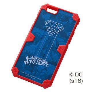 ハイブリッド耐衝撃ケース スーパーマン iPhone 6s/6