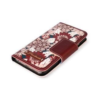 【iPhone6s/6ケース】手帳型ケース Old Nosegay fervor iPhone 6s/6_2