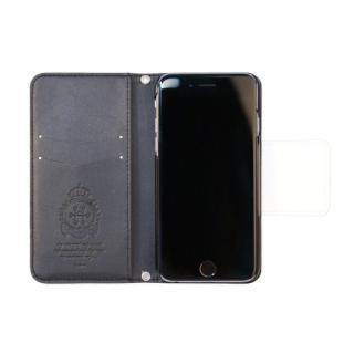 【iPhone6s/6ケース】手帳型ケース Old Nosegay fervor iPhone 6s/6_4