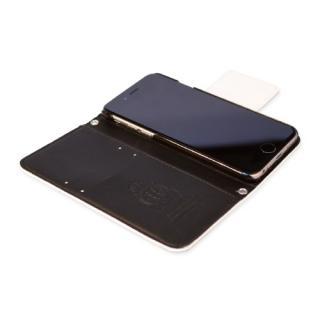 【iPhone6s/6ケース】手帳型ケース Old Nosegay fervor iPhone 6s/6_5