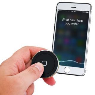 Bluetoothリモコンボタン ホームボタン