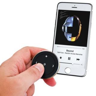 Bluetoothリモコンボタン メディアボタン