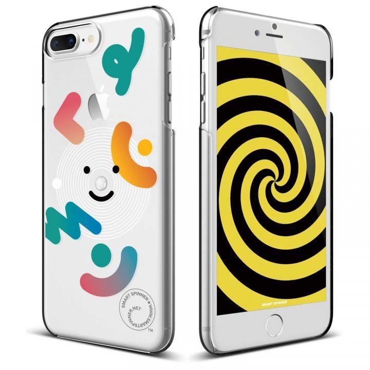 iPhone8 Plus/7 Plus ケース elago Smart spinner ケース Yuki iPhone 8 Plus/7 Plus_0