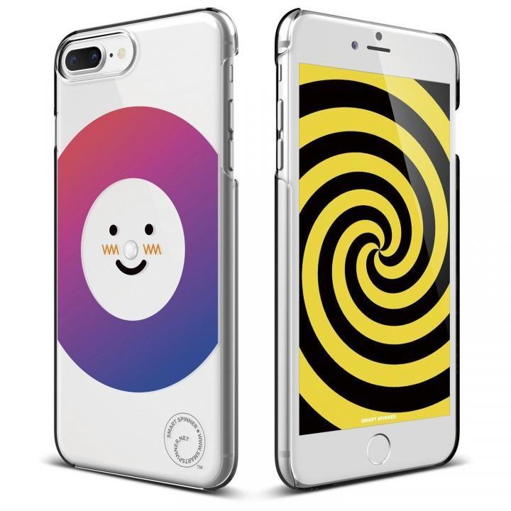 【iPhone8 Plus/7 Plusケース】elago Smart spinner ケース Noel iPhone 8 Plus/7 Plus_0