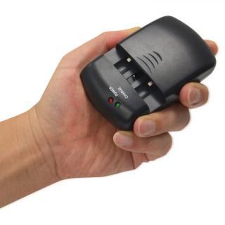 リチウム充電池対応マルチ充電器 MyCharger Multi U_4