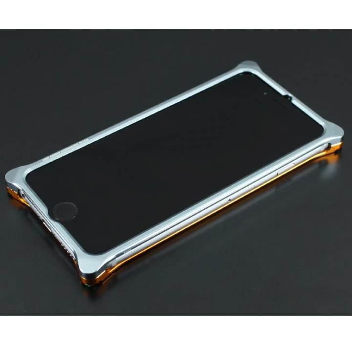 iPhone6s/6 ケース RADIO EVA×GILDdesign ソリッドバンパー 零号機 iPhone 6s/6_0