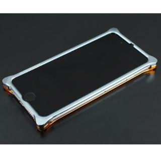 【iPhone6 ケース】RADIO EVA×GILDdesign ソリッドバンパー 零号機 iPhone 6s/6