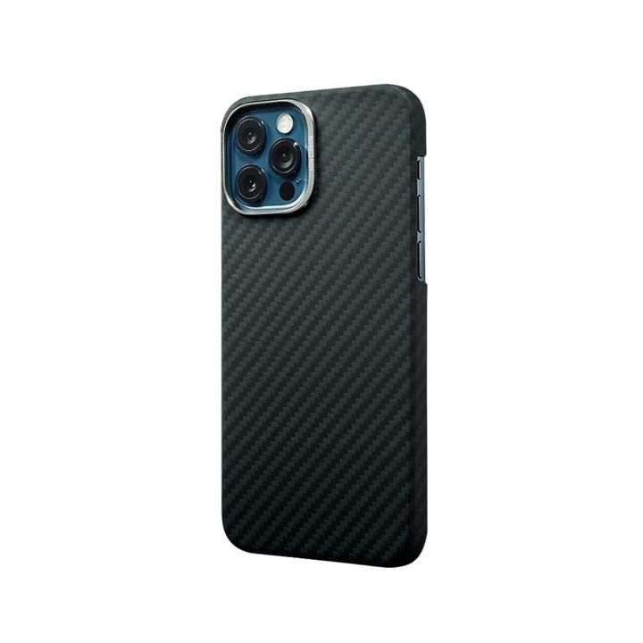 HOVERKOAT StealthBlack iPhone 12/iPhone 12 Pro_0