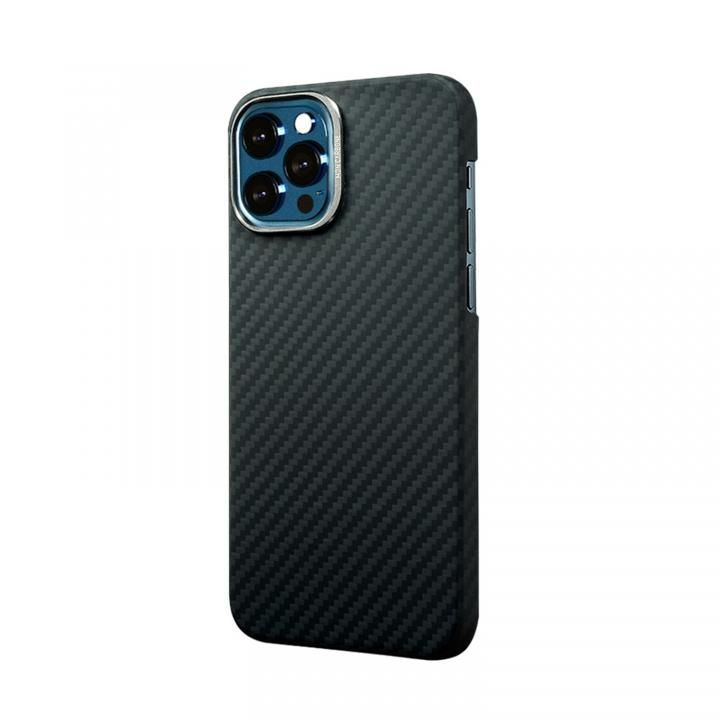 HOVERKOAT StealthBlack iPhone 12 Pro Max_0