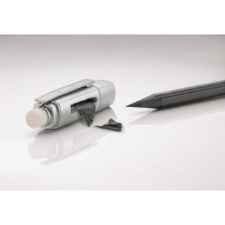 鉛筆とタッチペンが一体化 ザ・ペンシル タッチペン付き鉛筆 3本+キャップセット_3