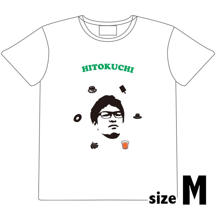 みっくすTシャツ ホワイト Mサイズ_0