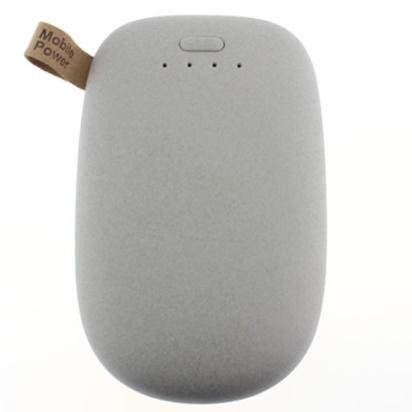 [10400mAh]STONEBATTERY モバイルバッテリー ホワイト_0