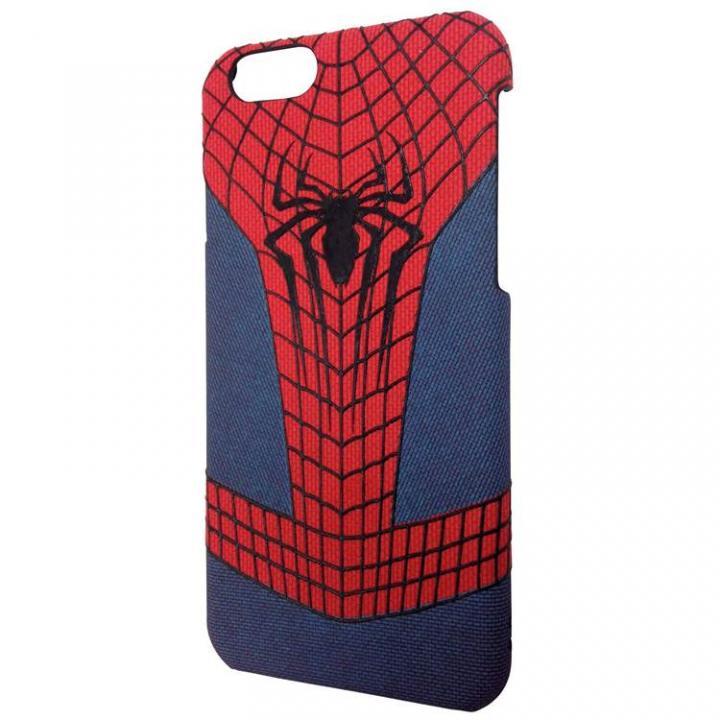 iPhone6 ケース アメイジングスパイダーマン2 コスチュームケース iPhone 6s/6_0