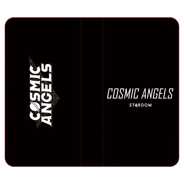 スターダム マルチスマホケース Mサイズ「COSMIC ANGELS」_0