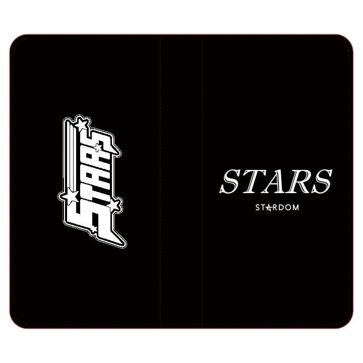 スターダム マルチスマホケース Mサイズ 「STARS」【5月下旬】_0