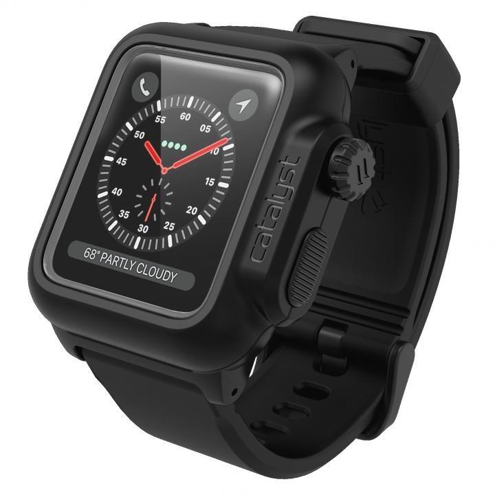 Catalyst(カタリスト) Apple Watch 38mm シリーズ 2/3 完全防水ケース_0