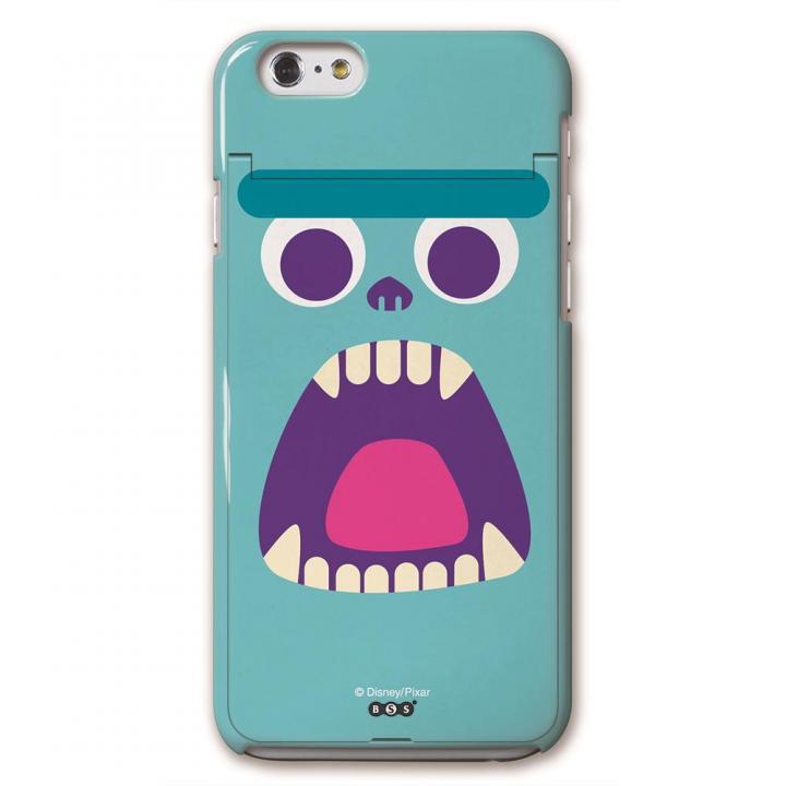 【iPhone6ケース】iCompact ディズニー 多機能ケース サリー iPhone 6_0